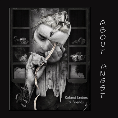 Cover of About Angst